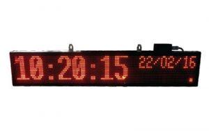 display jam digital p75