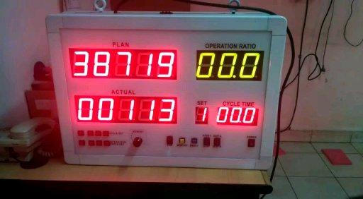 Jual Display Counter Produksi di Depok yang Paling Laris