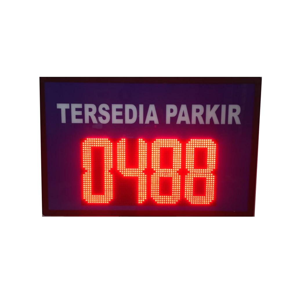 Jual Display Parkir di Surabaya dengan Sistem Terbaiknya